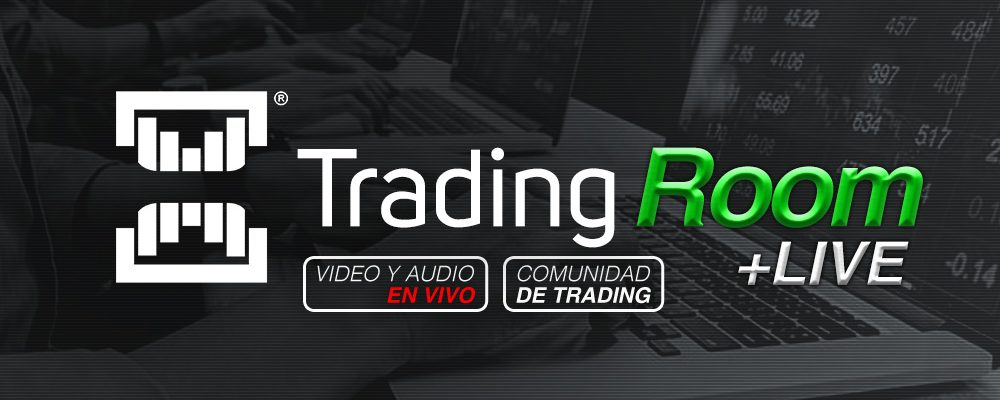 Trading Room Live